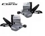 Alavanca de Câmbio Shift Lever Shimano Claris SL-2400 - Promoção