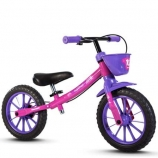 Bicicleta Balance Bike Infantil