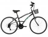 Bicicleta Caloi 100 Comfort Feminina Aro 26