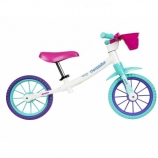 Bicicleta Caloi Cecizinha Balance Aro 12