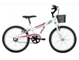 Bicicleta Caloi Sweet Aro 20