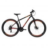 Bicicleta Caloi Vulcan 29