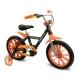 Bicicleta First Pro Aro 14