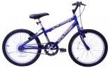 Bicicleta Mega Free Bike Masculina Aro 20