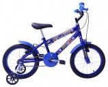 Bicicleta Mega Junior Aro 16