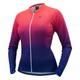 Blusa ML Free Force Texture