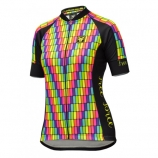 Blusa de Ciclismo Free Force Display