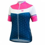 Blusa de Ciclismo Free Force Happy