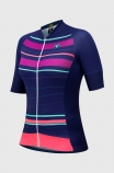 Blusa de Ciclismo Free Force Training Tracery