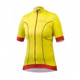 Blusa de Ciclismo Free Force Vintage - PROMOÇÃO
