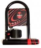 Cadeado  tipo U Zoli 180X245mm com chave