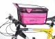 Cadeirinha Altmayer Bike Dog para Pets AL-167