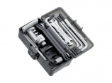 Caixa de Ferramentas Topeak Survival Gear Box 23 Funções TT2543