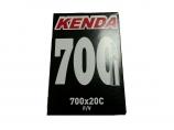 Câmara de Ar Kenda 700x20 F/V