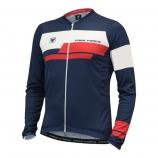 Camisa ML Free Force Roubaix