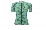 Camisa de Ciclismo Feminina Marcio May Funny Maldivas