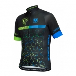 Camisa de Ciclismo Free Force Clean Energy