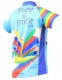 Camisa de Ciclismo Infantil Free Force Superstar