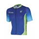 Camisa de Ciclismo Masculina Free Force Road Day