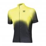 Camisa de Ciclismo Masculina Free Force Brume