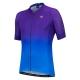 Camisa de Ciclismo Masculina Free Force Sport Melt