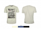Camiseta RGD Light Travel