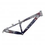Quadro 26  Dirt Jump Vikingx